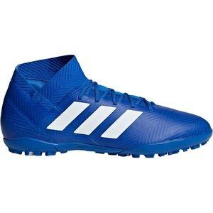 adidas Jr Nemeziz Tango 18.3 Turf Soccer Cleats